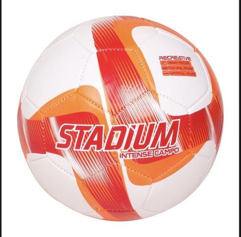 64d826b2c6 Bola de Futebol de Campo - Stadium Intense - Esportes e ginástica ...