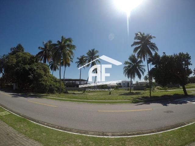 Um dos maiores lotes no condomínio laguna - Confira já - Marechal Deodoro - Foto 4
