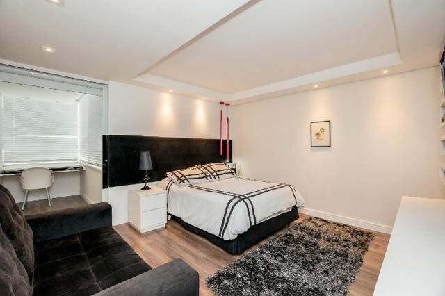 AT0001-Apartamento Triplex com 4 quartos, 2 vagas - Rebouças/Curitiba - Foto 18