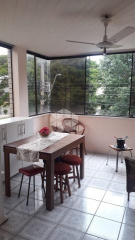 Apartamento à venda com 3 dormitórios em Jardim itu, Porto alegre cod:9919320 - Foto 9