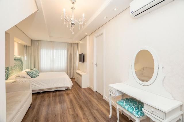 AT0001-Apartamento Triplex com 4 quartos, 2 vagas - Rebouças/Curitiba - Foto 13