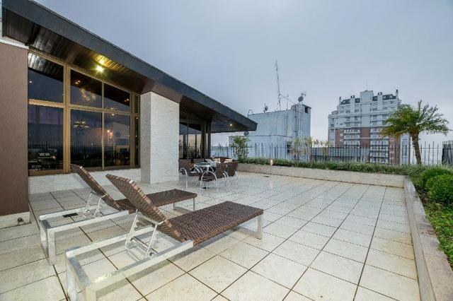 AT0001-Apartamento Triplex com 4 quartos, 2 vagas - Rebouças/Curitiba - Foto 4