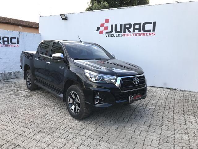 Toyota/Hilux cd SRX 4x4 2018/2019