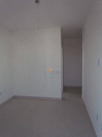 Apartamento com 3 dormitórios para alugar, 131 m² por R$ 3.500,00/mês - Vila Guilhermina - - Foto 3