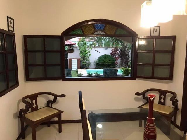 Casa Jacone Aceito Permuta Apartamento Niteroi ou Regiao dos Lagos - Foto 13