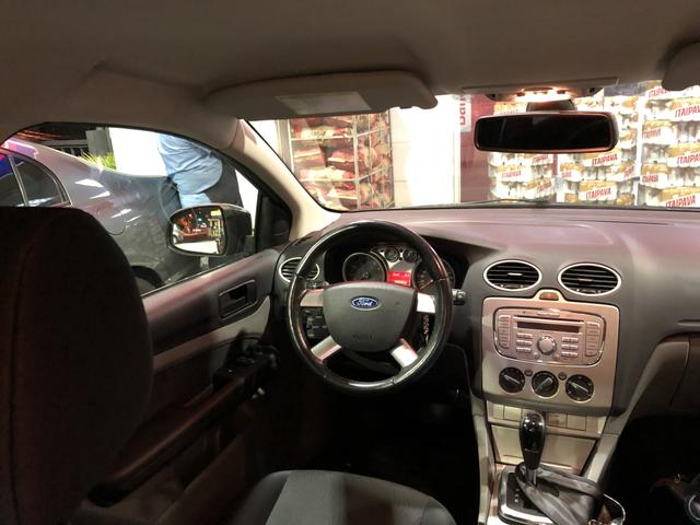Ford Focus 2.0 16v FC Flex Automático - Foto 6