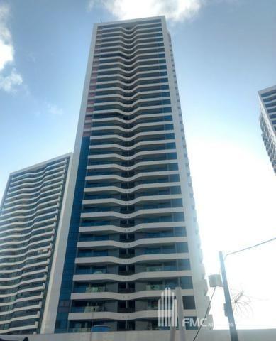 Apartamento em Boa Viagem | 3 quartos | Para Alugar | Andar Alto | * - Foto 2