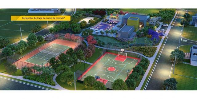 Terreno à venda, 486 m² por R$ 390.000,00 - Parque Residencial Damha IV - Presidente Prude - Foto 4