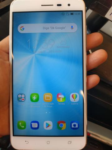 Asus ZenFone 3 Branco