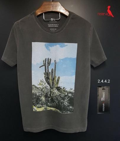 Atacado 500 estampas camisas - Foto 2