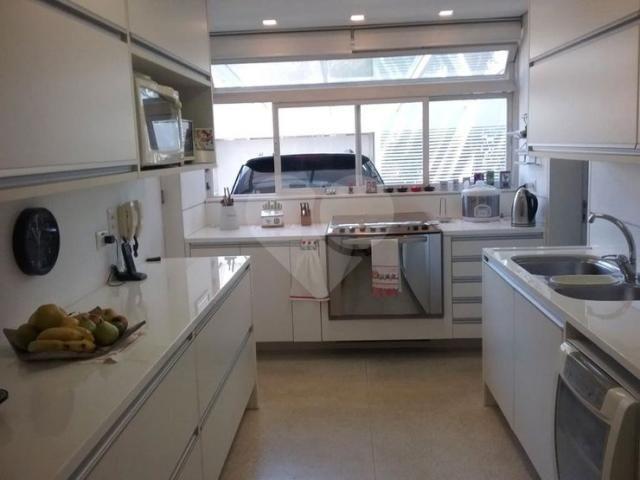 Casa de vila à venda com 4 dormitórios em Alto da boa vista, São paulo cod:375-IM459051 - Foto 11