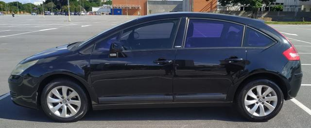 C4 Hatch Exclusive Completo Automático, 5Mil abaixo da FIPE - Foto 5