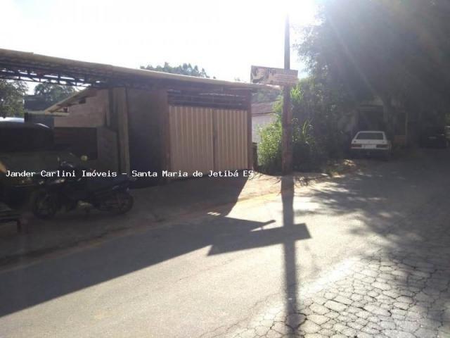 Casa para Venda em Santa Maria de Jetibá, Centro, 2 dormitórios, 2 banheiros, 1 vaga - Foto 17