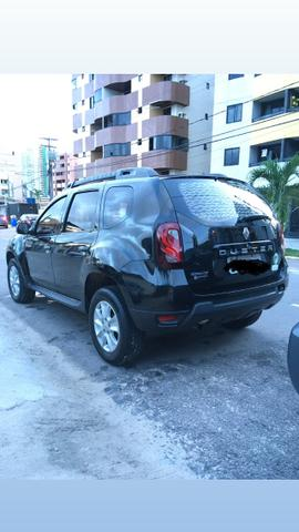 DUSTER Expression 1.6 16v 15/16 Flex 4P ZERADO. R$40.900