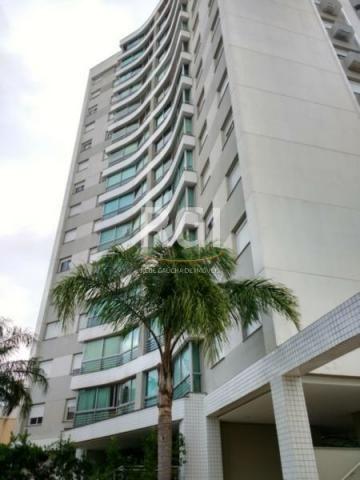 Apartamento à venda com 3 dormitórios em Azenha, Porto alegre cod:TR8375 - Foto 2