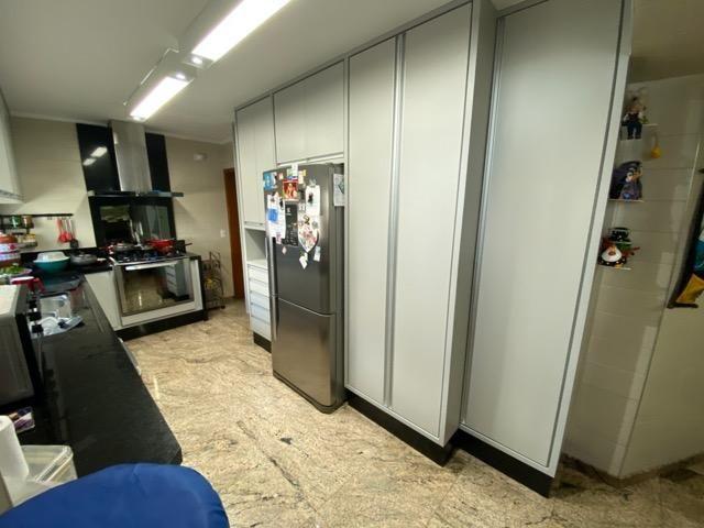 Permuta, 3 suites 3 vagas, 1 por andar, 240m2 - Jd. Analia Franco - Foto 18