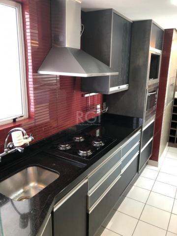 Apartamento à venda com 3 dormitórios em Azenha, Porto alegre cod:TR8375 - Foto 15