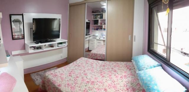 Apartamento à venda com 3 dormitórios em Jardim botânico, Porto alegre cod:LU429790 - Foto 20