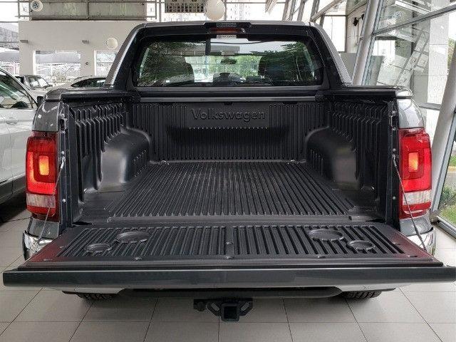 Volkswagem Amarok Extreme 4x4 V6 2020 0km Venha Sair de Carro Novo !!! - Foto 13