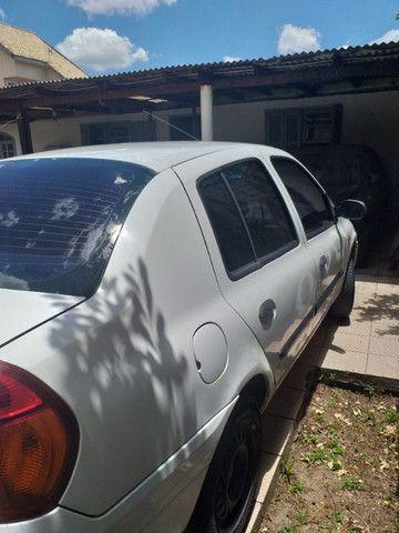Clio 2003 sedan - Foto 3