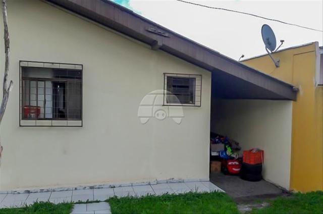Casa à venda com 3 dormitórios em Trianon, Guarapuava cod:142205 - Foto 9