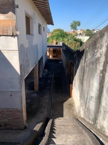 Casa residencial à venda, Vila Brasil, Santa Bárbara D'Oeste. - Foto 2