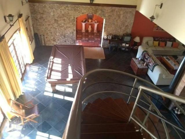 Casa com 5 dormitórios à venda, 850 m² por R$ 1.600.000,00 - Parque Votorantin - Mairiporã - Foto 19