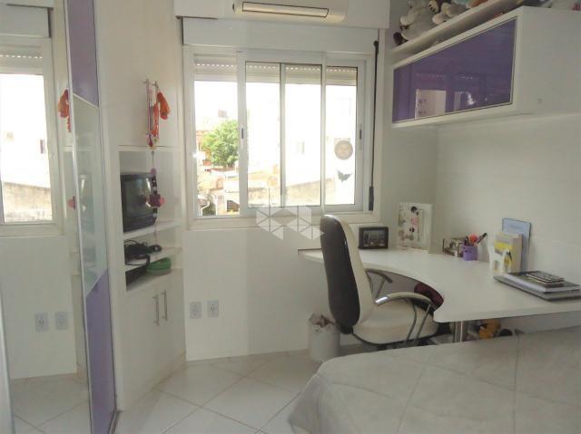 Apartamento à venda com 3 dormitórios em Jardim botânico, Porto alegre cod:9928646 - Foto 8