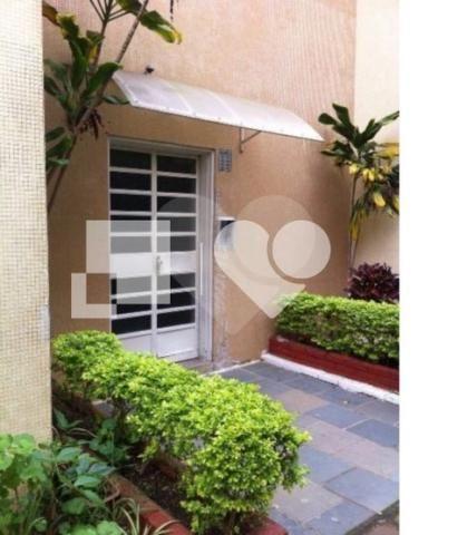 Apartamento à venda com 3 dormitórios em Jardim botânico, Porto alegre cod:28-IM416022 - Foto 10