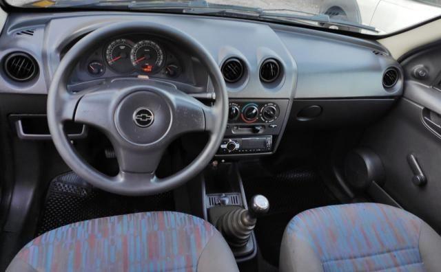 Chevrolet Celta Life 1.0 VHCE (Flex) 2p - Foto 4