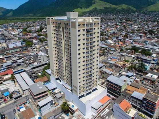 Vivendas do Imperador - Unidade 1007 - 3 quartos - Nilópolis, RJ - Foto 2