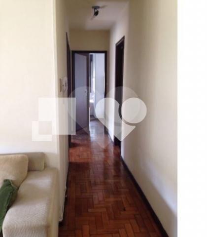 Apartamento à venda com 3 dormitórios em Jardim botânico, Porto alegre cod:28-IM416022 - Foto 4