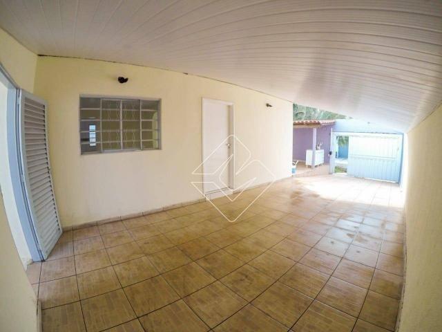 Casa com 4 dormitórios à venda, 100 m² por R$ 380.000 - Solar Campestre - Rio Verde/GO - Foto 19