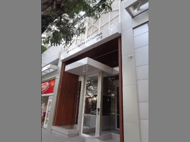 Apartamento para alugar com 3 dormitórios em Zona 07, Maringá cod: *6 - Foto 2