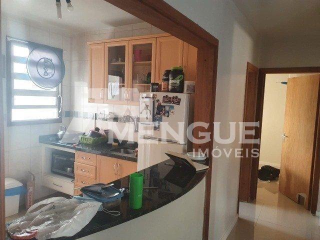 Apartamento à venda com 2 dormitórios em São sebastião, Porto alegre cod:556 - Foto 4