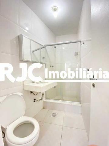 Apartamento à venda com 3 dormitórios em Maracanã, Rio de janeiro cod:MBAP33071 - Foto 11