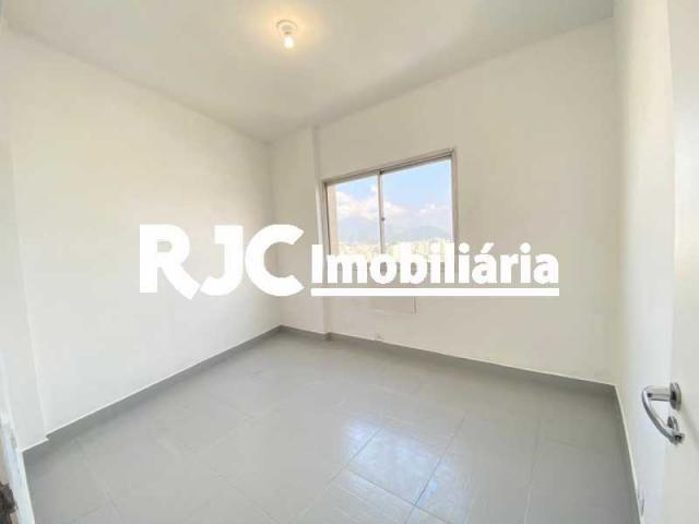 Apartamento à venda com 3 dormitórios em Maracanã, Rio de janeiro cod:MBAP33071 - Foto 9