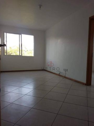 Apartamento no bairro Nossa Senhora Medianeira em Santa Maria - Foto 3