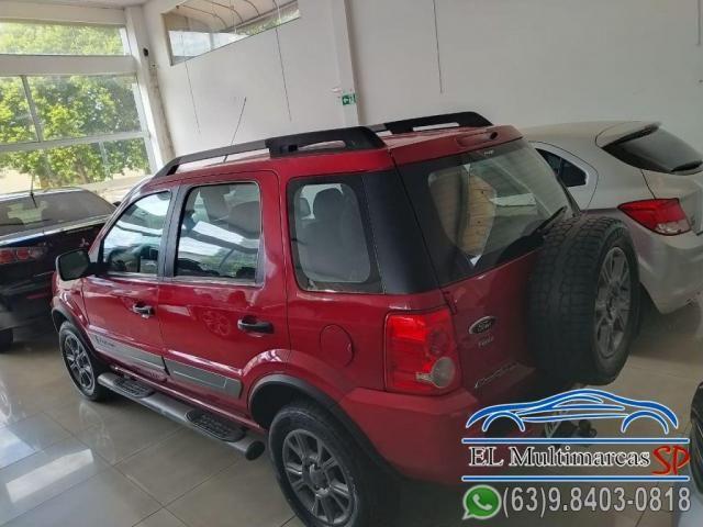 Ford EcoSport XLT FREESTYLE 1.6 Flex 8V 5p - Foto 4