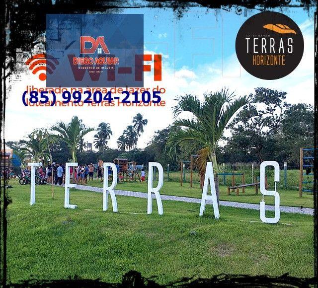 Lotes Terras Horizonte #$%¨& - Foto 2