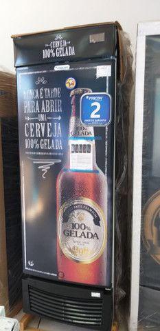 Cervejeira Comercial 7 caixas Fricon
