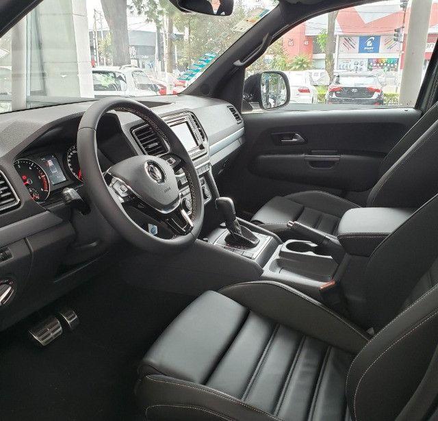 Volkswagem Amarok Extreme 4x4 V6 2020 0km Venha Sair de Carro Novo !!! - Foto 4