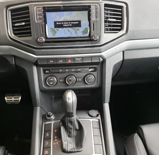 Volkswagem Amarok Extreme 4x4 V6 2020 0km Venha Sair de Carro Novo !!! - Foto 8