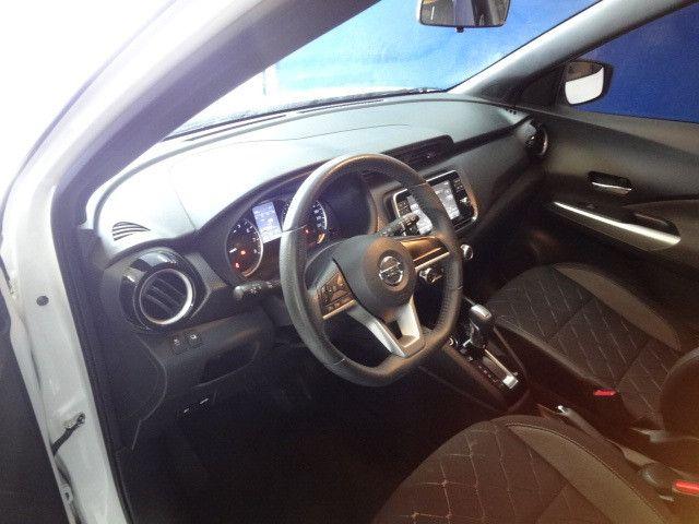 Nissan Kicks Flexstart SV - Foto 8