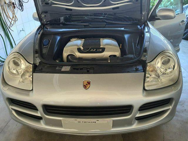 Porsche Cayenne 3.2 V6 BLINDADO - Foto 3