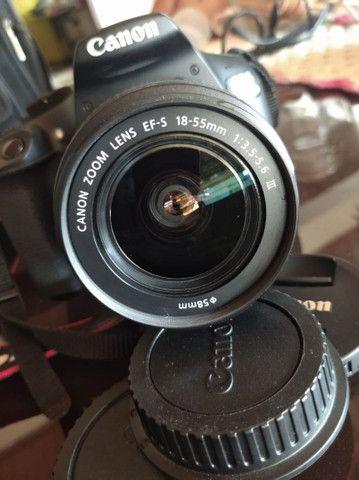 Camera Canon EOS T6  - Foto 2