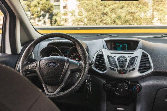 Ford EcoSport SE 1.6 Flex - Foto 7