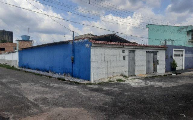 Excelente casa em ananindeua