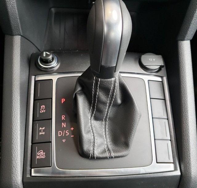 Volkswagem Amarok Extreme 4x4 V6 2020 0km Venha Sair de Carro Novo !!! - Foto 7