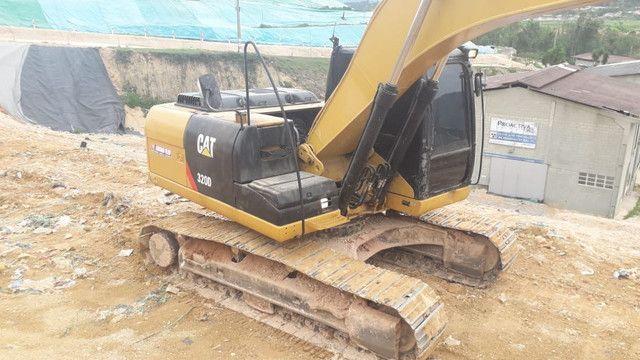 Escavadeira hidráulica Caterpillar - Foto 4